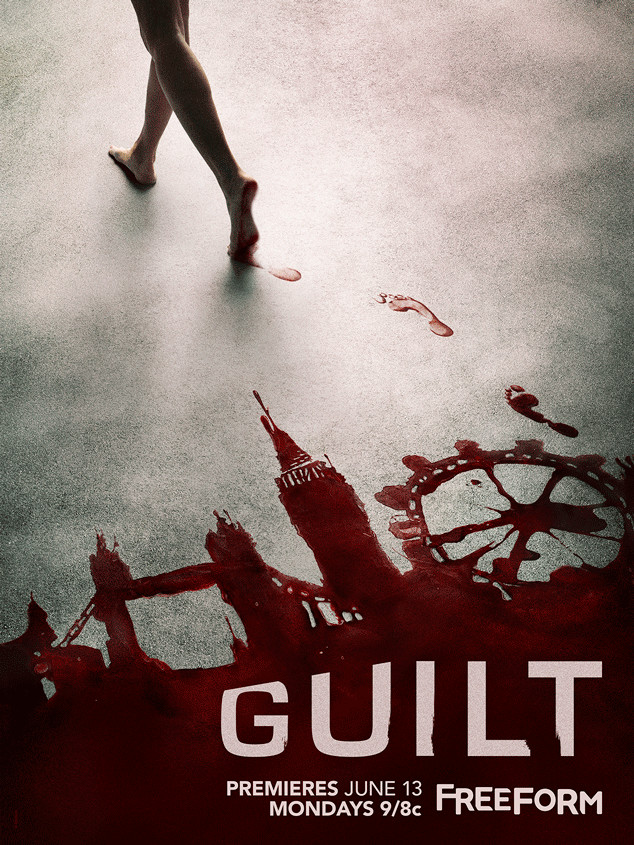 Guilt 1ª Temporada Torrent (2016) Legendado Download