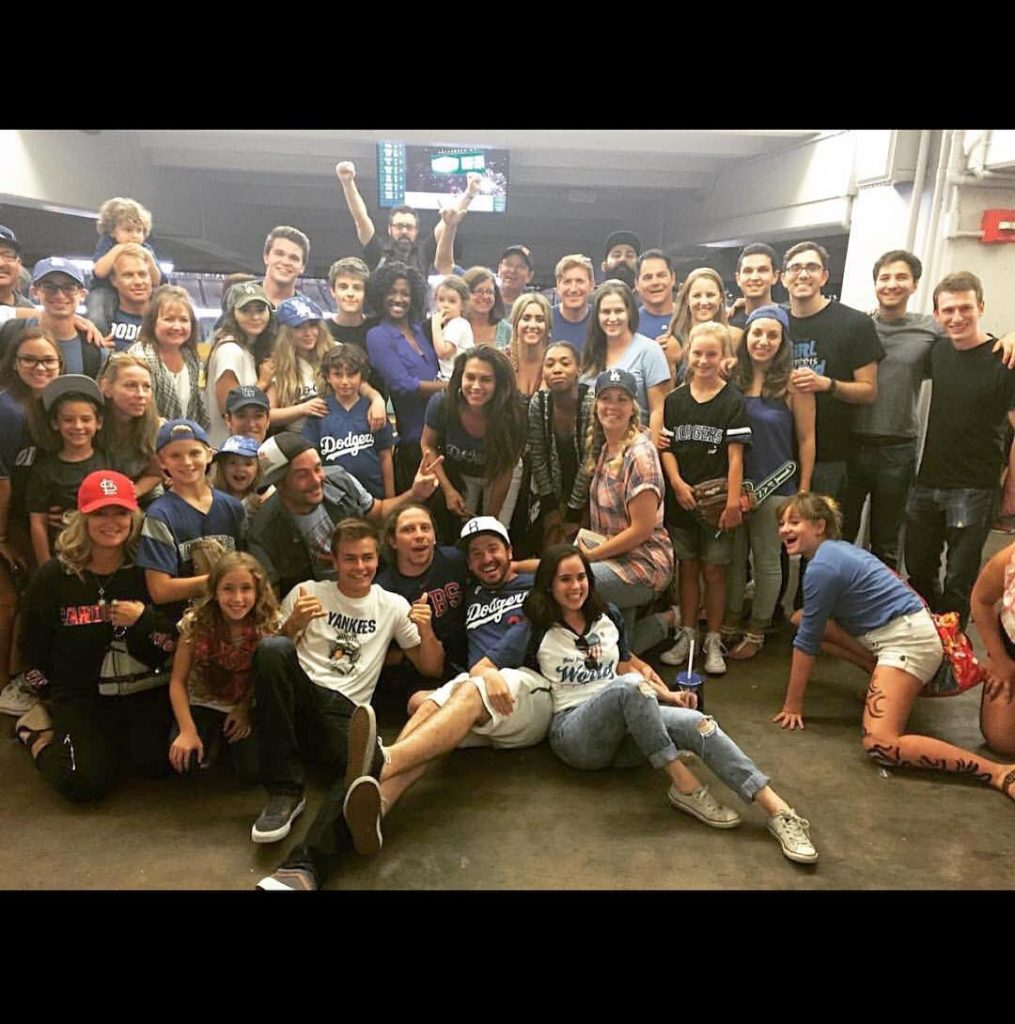 Girl meets world cast and crew
