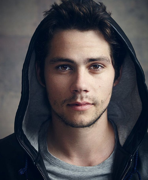 Happy Birthday Dylan O'Brien! Today, August 26, is Dylan's 25th ...