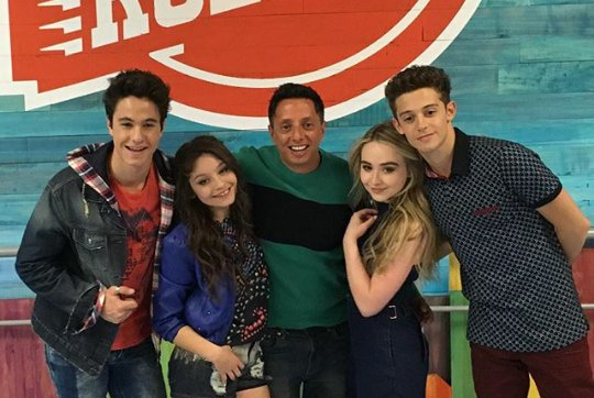 Sabrina Carpenter To Appear On Disney Channel Latin America S Soy Luna Beautifulballad