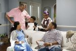 TRACEE ELLIS ROSS, LAURENCE FISHBURNE, MILES BROWN, MARSAI MARTIN, ANTHONY ANDERSON