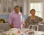 LAWRENCE FISHBURNE, JENIFER LEWIS