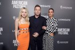 Dakota Fanning, Ewan McGregor, Jennifer Connelly