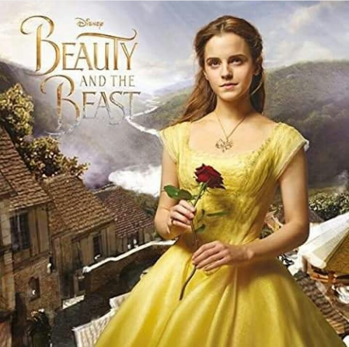 It Looks As Though Another Look At Emma Watson In Disneys Upcoming Live Action Beauty And The Beast Has Been Unveiled Is Set To Play Iconic Role
