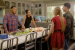 ANTHONY ANDERSON, TRACEE ELLIS ROSS, ANNELISE GRACE, MARCUS SCRIBNER