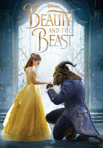 An Apparent New Poster From Disneys Live Action Beauty And The Beast Has Been Released This Reboot Based On Animated Classic
